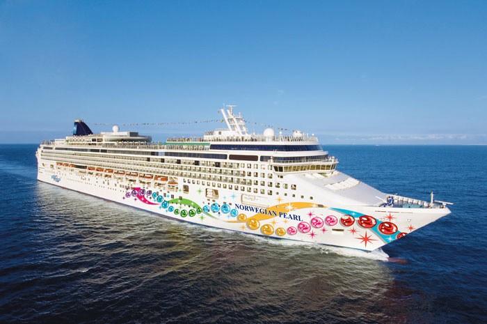 Nuevas rutas, cruceros y destinos de Norwegian para el verano 2013