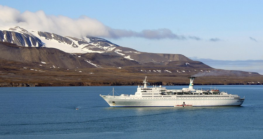 Cruceros verano 2012, ideas y rutas