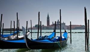 Venecia, escala clásica en los cruceros por el Mediterráneo. Foto de Jose y Euge.
