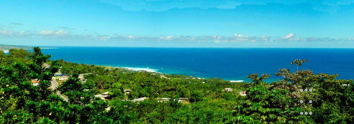 Vista barbadiana. Foto de  KathyCat102.