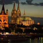 Cruceros fluviales por el Rin