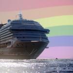 Cruceros gays en 2012, animación y fiesta por todo el mundo.