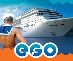 Ego, compañía de cruceros que opera en América del sur.