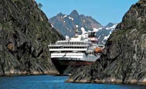 Cruceros nórdicos en el verano europeo. Otra posibilidad muy recomendable.