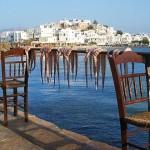 Cruceros por las islas griegas y Turquía