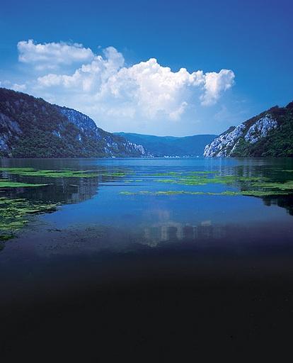 Cruceros fluviales por el Danubio