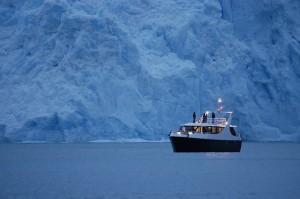 Patagonía, hay que aprovechar las últimas oportunidades del verano austral.