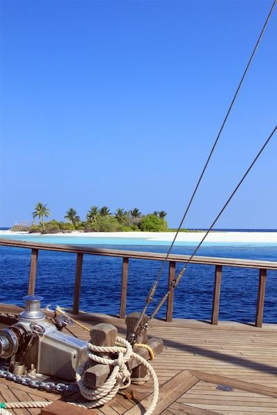 Cruceros por las Islas Maldivas