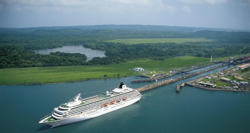 Cruceros desde Panama por el Caribe y el Pacífico