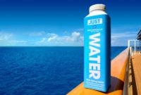 Cruceros más sostenibles sin plástico